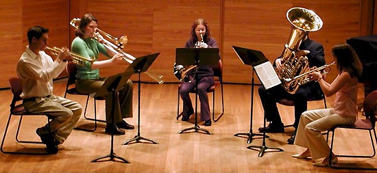 Brass Works - DMDL Thematic Unit