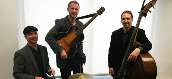 Guitars 'N Jazz - DMDL Thematic Unit