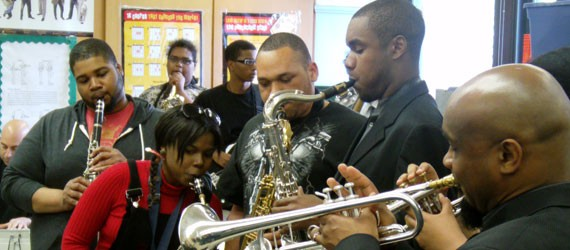 Jazz Portrait - DMDL Thematic Unit